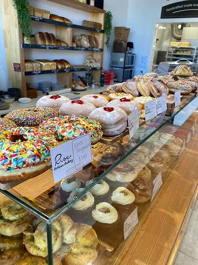 Rise Artisan Bakery