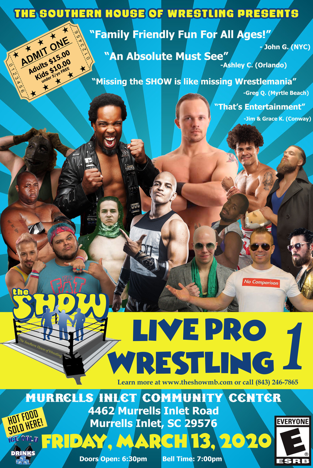 Live Pro Wrestling March 13 2020.jpg