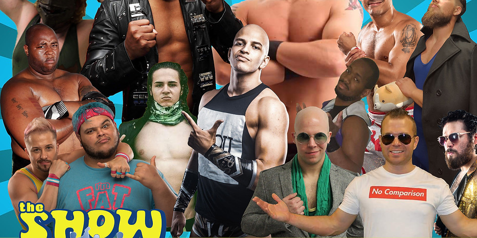 Live Pro Wrestling March 13, 2020
