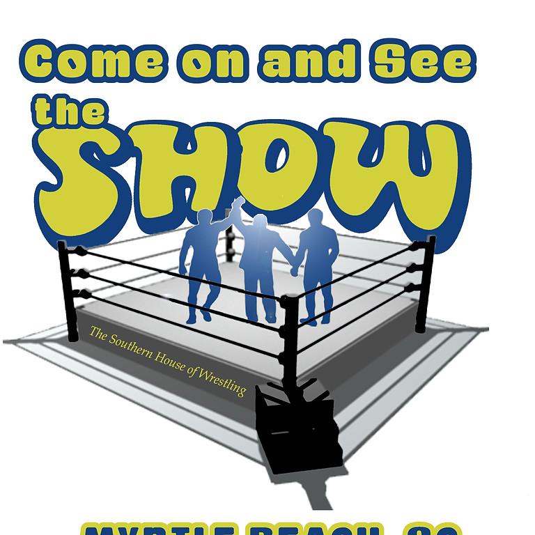 Live Pro Wrestling 2