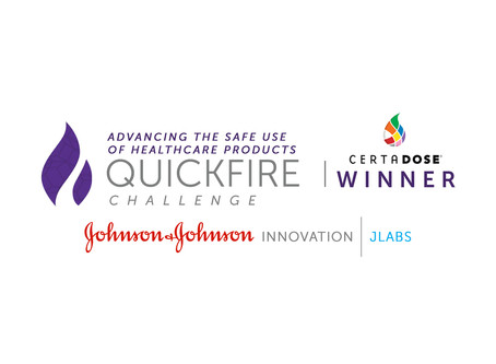 Johnson & Johnson Innovation Announces Winner of its Advancing the Safe Use of Healthcare Products