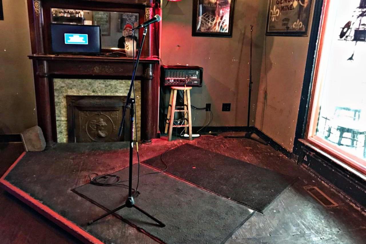 Karaoke (Optional)