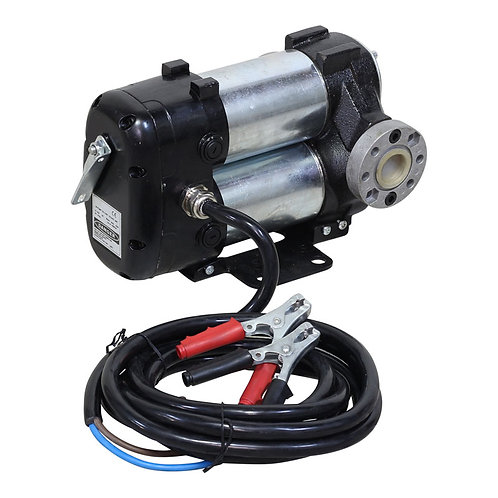 PIUSI 12V DC BiPump - Diesel, 85lpm Flow Rate