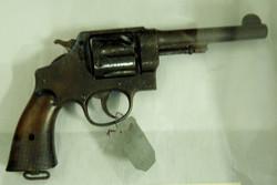 Seán's Revolver