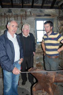 Modern day Blacksmiths
