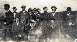 North Longford Flying Column Members