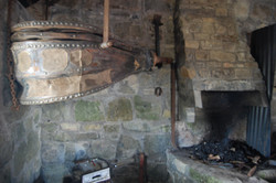 Bellows in the Forge