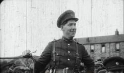 Costume Barracks Athlone 1921