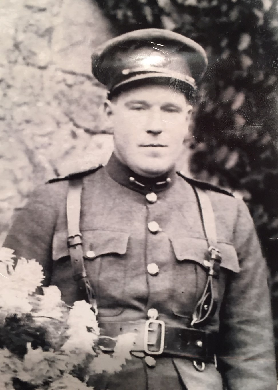 James Nap Farrelly