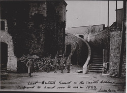 Athlone Castle 1922