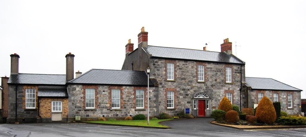 Dun Mac House