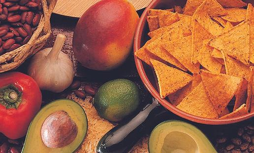 Nacho Ingredienti