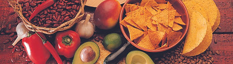 Nacho Ingredients