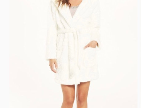 Z Supply Head in the Clouds Robe