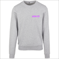 Crewneck Men Grey