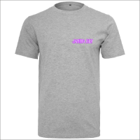Shirt Men Grey