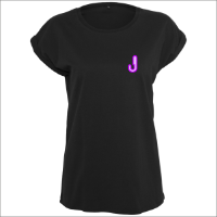 Shouldershirt Girls Black