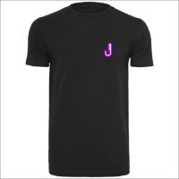 Shirt Men Black