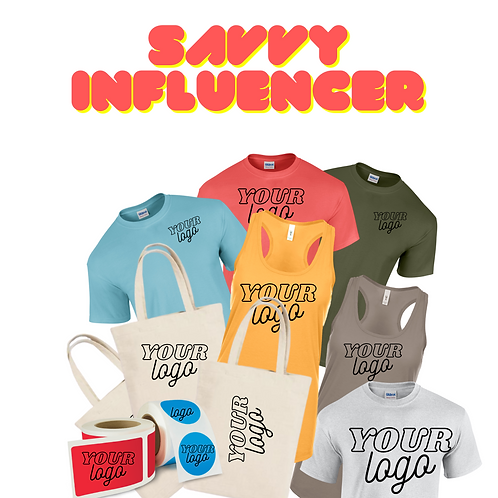Savvy Influencer