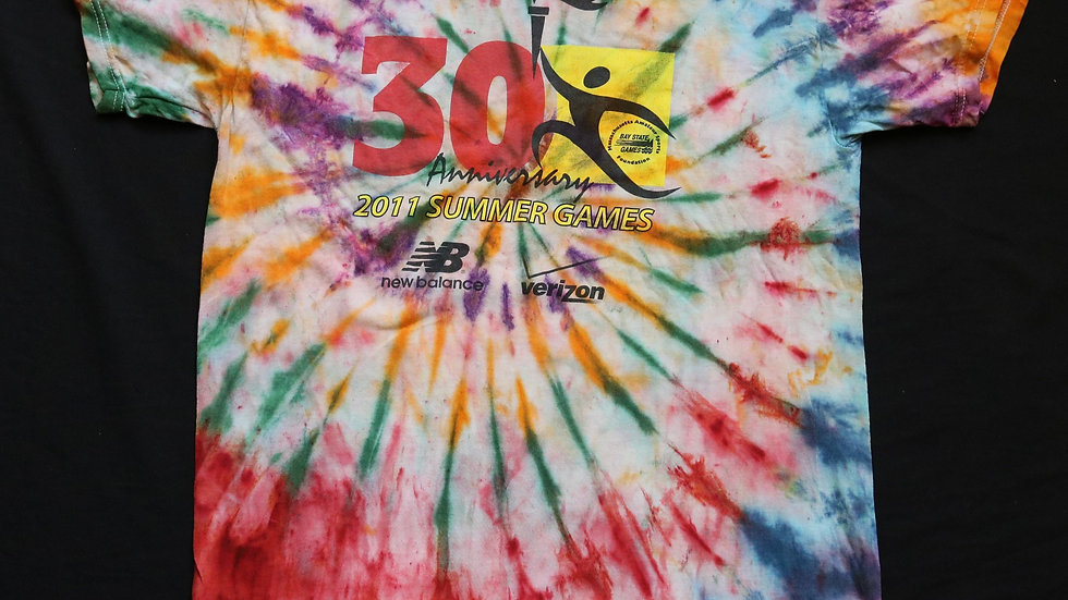 New Balance 30th aniversario Vinatge Tye Dye