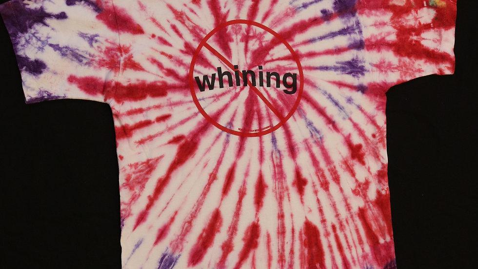 Sin tinte vintage Tye Dye