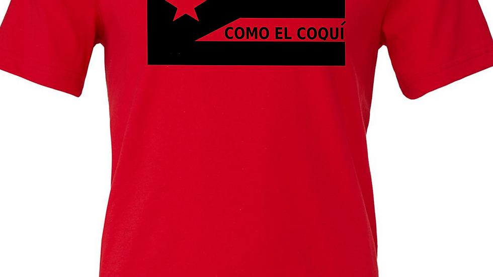 Puerto Rican Coquí