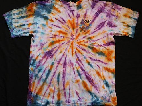 Groovy Vintage Tye Dye