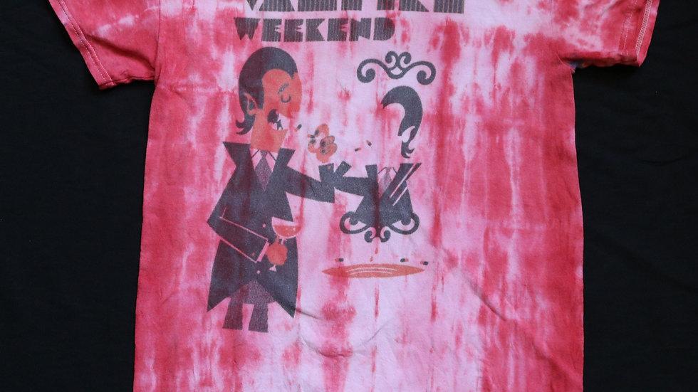 Vampire Weekend Vintage Tye Dye