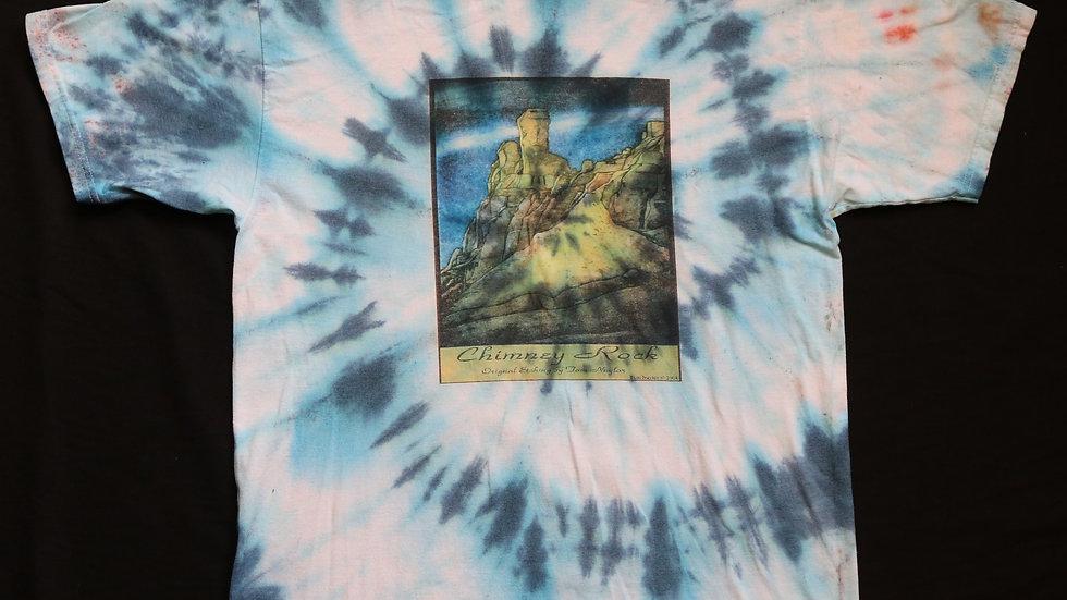 Desert Vintage Tye Dye