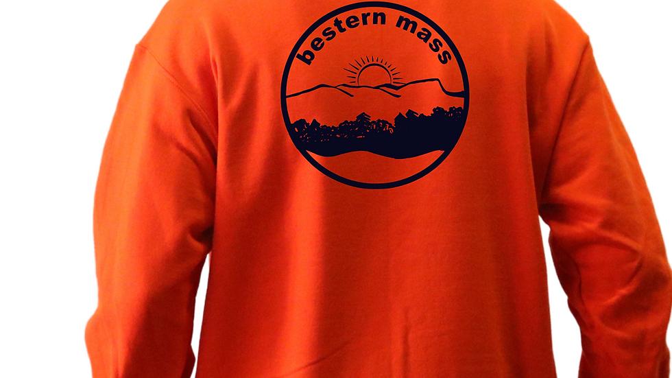 Bestern Mass Crewneck: naturaleza