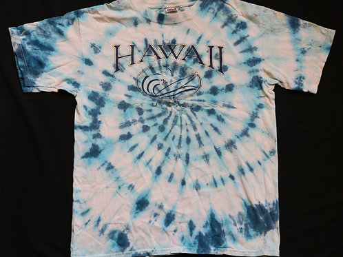 Hawaii Vintage Tye Dye