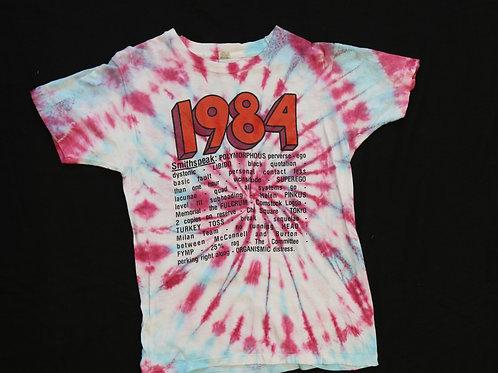 1984 Vintage Tye Dye