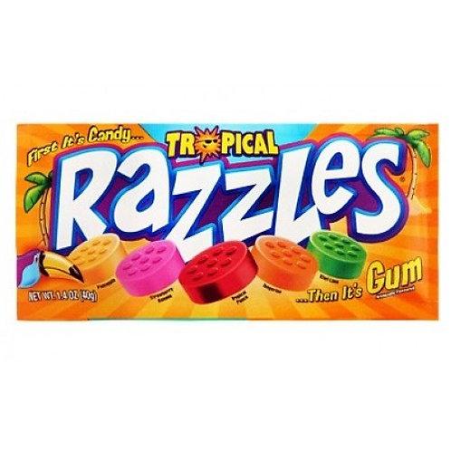 Razzles Tropical - [39g]