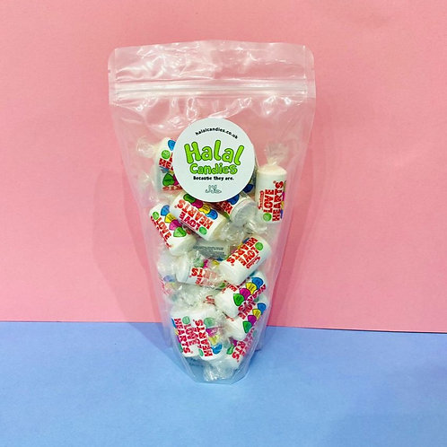 Love Hearts Pouch