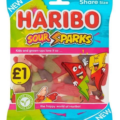 Haribo Sour Sparks - £1