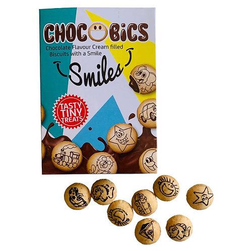 Chocobics - [40g]