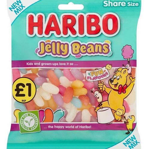 Haribo Jelly Beans - £1
