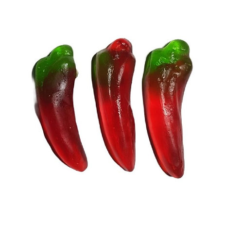 Jelly Hot Peppers