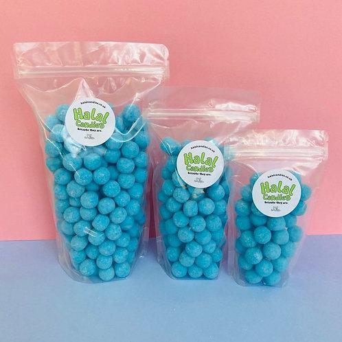 Blue Raspberry Bonbons Pouch