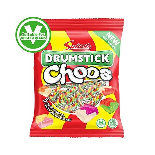 Drumstick Choos - £1