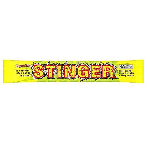 Stinger Chew Bar