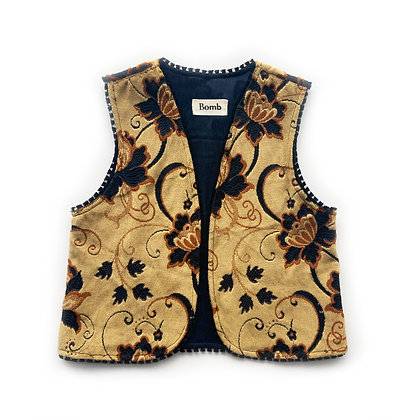 Bomb waistcoat - number 4