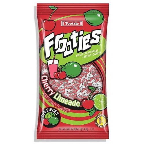 Tootsie Frooties Cherry Limeade