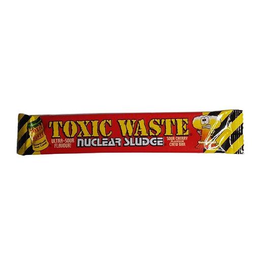 Toxic Waste Cherry Chew Bar