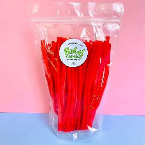 Strawberry Pencils Pouch - 50 pencils