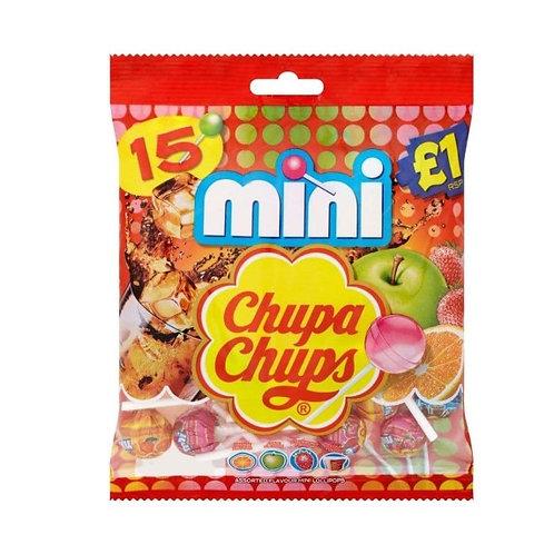 Chupa Chups Mini - £1
