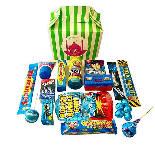 Boys' Sweet Gift Box