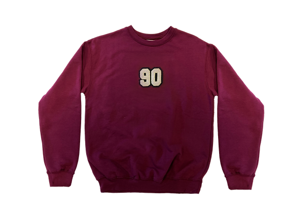 The 90 sweater - Size S