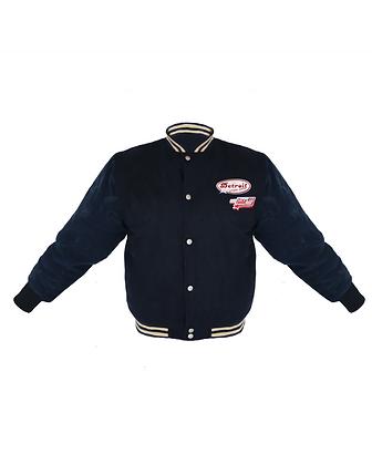 The Boston Jacket - number 8