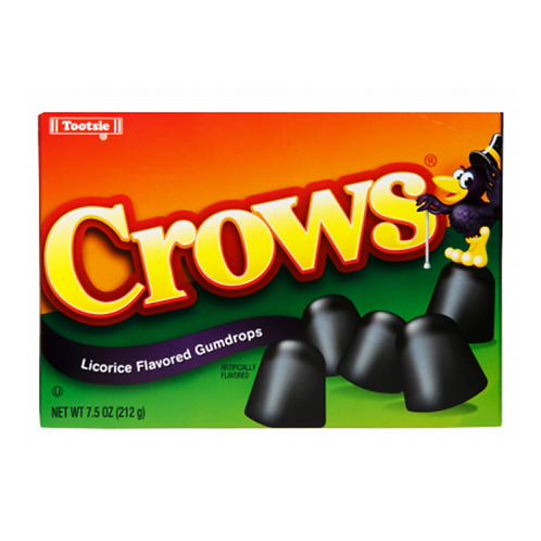 Crows - [184g]